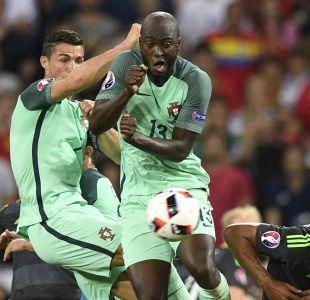 Volante portugués es la nueva baja para el Mundial de Rusia 2018
