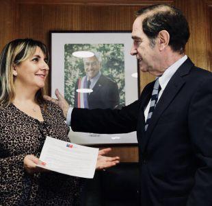 Claudia Bendeck, la primera mujer que dirigirá Gendarmería