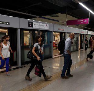 Qué dice el decreto de Metro que prohíbe tomar fotos y qué multas fija