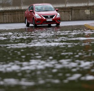 [VIDEO] Onemi elabora plan de invierno para prevenir colapso de servicios básicos por lluvias
