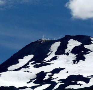 [VIDEO] ¿Qué significa la alerta naranja decretada en el volcán Nevados de Chillán?