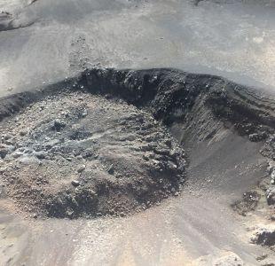 Informan lugares de encuentro y teléfonos de emergencia por posible evacuación de Nevados de Chillán