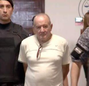 [VIDEO] Decretan prisión preventiva para asesino de Concepción Arregui