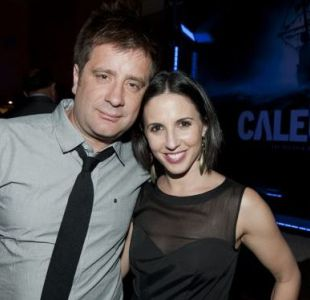 Marcial Tagle y Luz Valdivieso