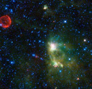 [VIDEO] En 2022 veremos la explosión de una estrella a simple vista
