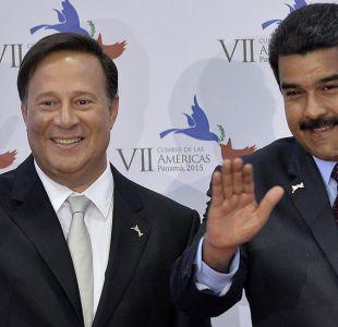 Las razones de la creciente disputa diplomática y comercial entre Venezuela y Panamá