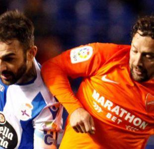 Málaga de Manuel Iturra sigue en caída libre y acaricia el descenso en España