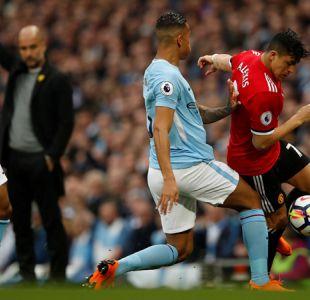 [Minuto a Minuto] Alexis con United ganaron el clásico ante City que buscaba ser campeón