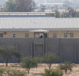 Muere reo de Punta Peuco que había solicitado indulto