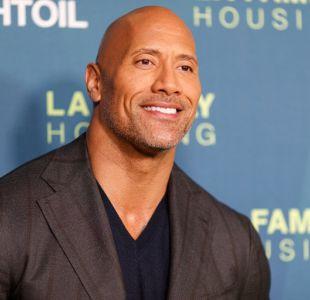 La Roca reveló detalles sobre su pelea con Vin Diesel
