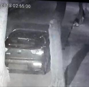 [VIDEO] Vecinos de Santiago centro denuncian violentos asaltos
