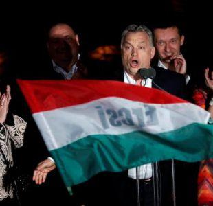 Conservador nacionalista Orbán gana las elecciones en Hungría
