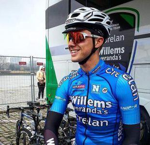 Fallece ciclista Michael Goolaerts luego de sufrir un infarto durante la carrera de Paris-Roubaix