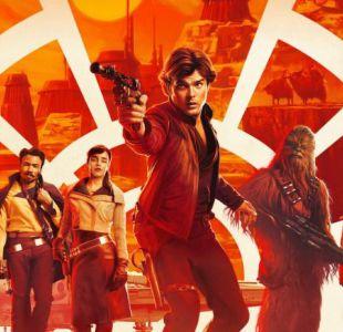"""[VIDEO] Revelan nuevo e impactante adelanto de Solo: una historia de Star Wars"""""""
