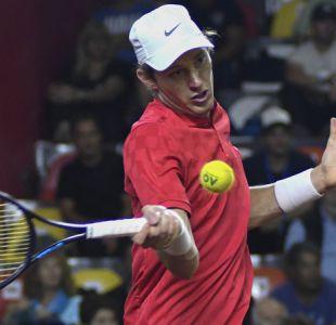 Jarry conserva su lugar en ránking ATP que sigue dominado por Nadal y Federer