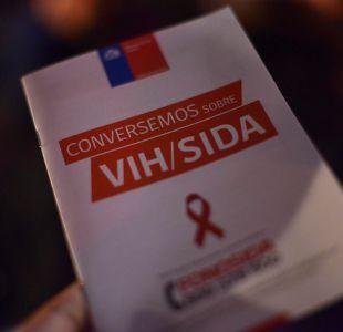Casos de VIH aumentaron un 96% desde 2010