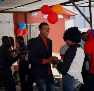 Ley de Migración: Visa para familiares de haitianos en Chile tendrá un límite de 10 mil por año