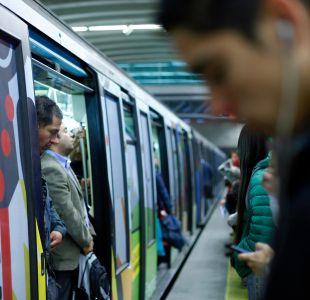 Estrés y tiempos de viaje: 36% de las personas pasa más de 20 días al año en el transporte público