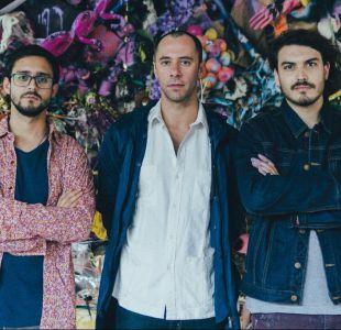 Inauguran exposición colaborativa de arte en Vitacura