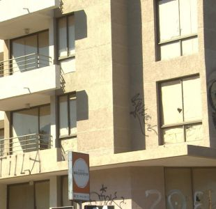 [VIDEO] Casi 240 personas esperan un departamento hace seis años