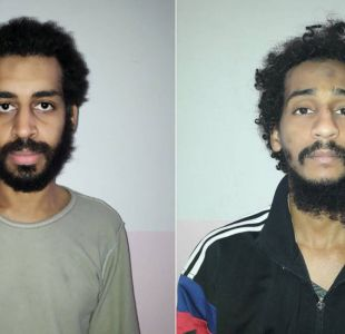 ¿Qué pasa con los combatientes de Estado Islámico cuando los capturan?
