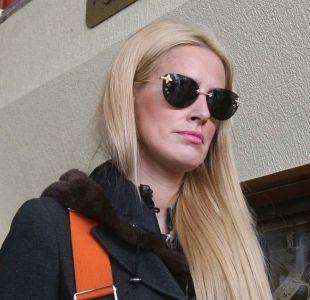 Adriana Barrientos tras operación: Salió mal
