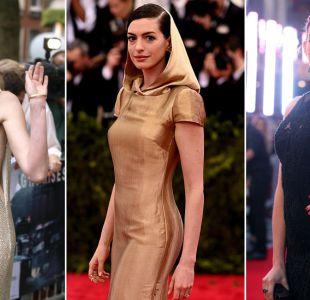 Las estrellas de Hollywood que transforman drásticamente su cuerpo para protagonizar un papel