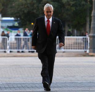 [VIDEO] Piñera explica Reforma Migratoria y anuncia: Vamos a fortalecer nuestras fronteras