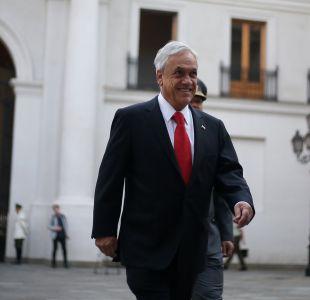 [VIDEO] Presidente Piñera viaja a Perú para participar en Cumbre de Las Américas