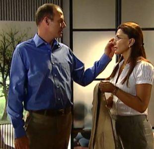 """""""Cuenta conmigo"""" se emitió en 2009"""