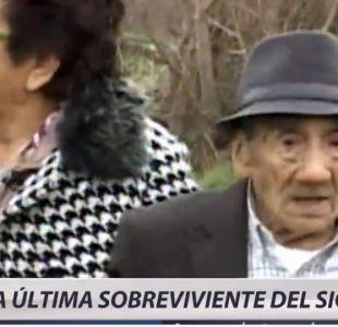 Cecilia Morel visita a don Celino Villanueva y dice que su salud está evolucionando