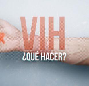 [VIDEO] ¿Cómo enfrentar el VIH/Sida en Chile?