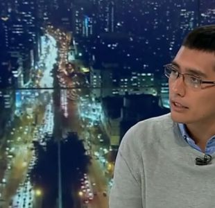 """[VIDEO] Juan Carlos Claret, vocero de los laicos de Osorno: Faltó una definición sobre Barros"""""""