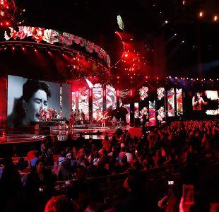 El Festival de Viña del Mar volverá a las pantallas de Canal 13