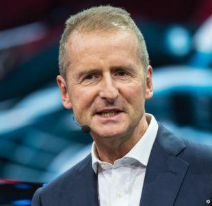 Volkswagen nombra nuevo presidente como parte de gran reestructuración