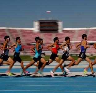 [VIDEO] Orlando Guaita: este 14 de abril arranca el tradicional torneo de atletismo chileno
