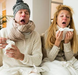 ¿Qué es lo mejor que puedes hacer para combatir un resfrío o una gripe?