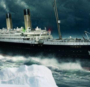 5 mitos que el cine ha creado sobre el Titanic, el legendario barco que se hundió hace 106 años