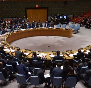 Líderes mundiales acuden a la ONU para buscar avances en Norcorea y Venezuela