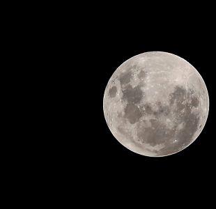 [VIDEO] El tour de la NASA que muestra a la Luna en 4K