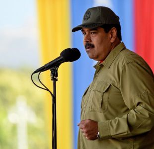 Nicolás Maduro tilda de fracaso total la Cumbre de las Américas