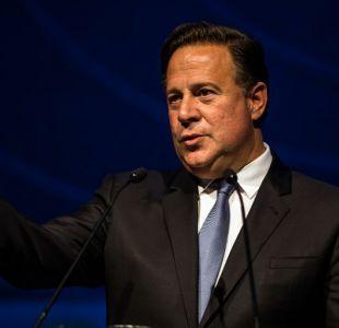 "Cumbre de Las Américas: Presidente panameño pide prepararse para ""éxodo masivo"" de venezolanos"