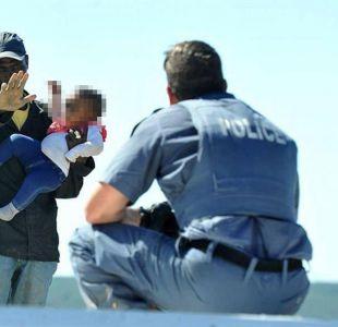 Indignación por caso de padre que lanzó a su bebé de 6 meses desde el techo