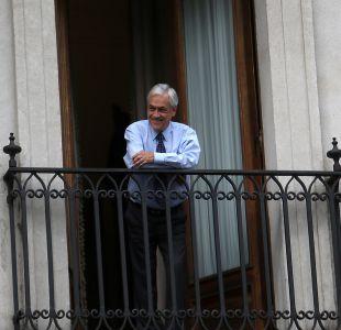 Día de la Cocina Chilena: Presidente Piñera reveló cuál es su plato favorito