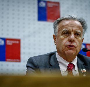 Ministro de Salud y plan nacional del VIH: Recibimos un país con cifras fuera de control