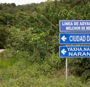 3 claves para entender el conflicto de 159 años por la frontera entre Belice y Guatemala