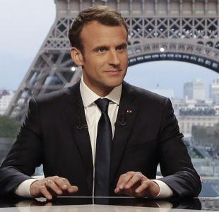 Francia propone sanciones económicas para países de la UE que no reciban refugiados