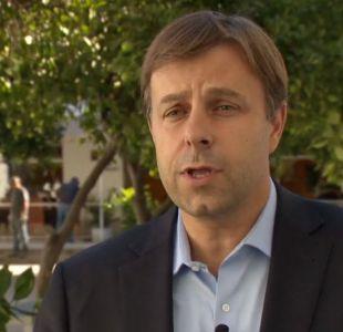 [VIDEO] 72 municipios no cuentan con el dinero para planes de seguridad