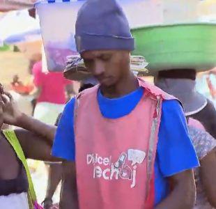 [VIDEO] Desde este lunes comienza a regir visa para haitianos