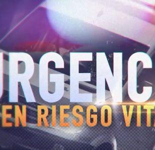 [VIDEO] Reportajes T13: Balaceras atemorizan a funcionarios de Hospital Padre Hurtado